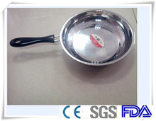 Wholesale Decorative Cookware Fat Free egg Frying Pan With Magnetic