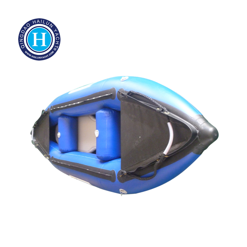 2016 popular inflatable dinghy 10ft/300cm inflatable catamaran for sale