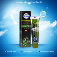 120g Dentist Bamboo Charcoal Medical Toothpaste