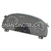 2017 Competitive Price SINOTRUK HOWO Trucks Cabs Parts Wg9716580025 Dashboard Sales Well In Africa