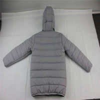 Jackets coats cotton-padded black clothes cotton-padded jacket