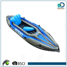 Special design outdoor made in China 2 perpon kayak boat