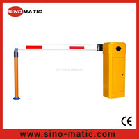 Fast speed and intensive use parking vehicle traffic automatic crash gate barrier