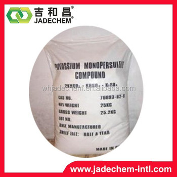 Potassium monopersulfate compound PMPS 70693-62-8