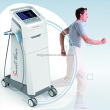 MOBILE RADIAL SHOCK WAVE THERAPY SYSTEM / promote healing wave machine