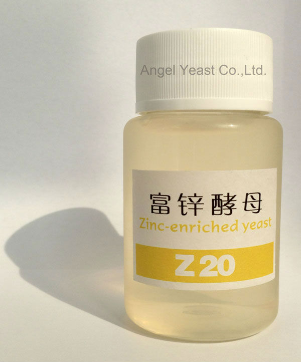 Angel Zinc-enriched Yeast Extract Z20-- Acne removing expert