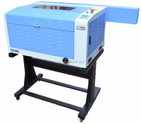 BT-4060 Small Laser Engraver/Portable Laser Engraving Machine/Mini Laser Graver 6040