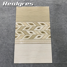 China supplier polished finish ceramic floor and wall tile for bathroom