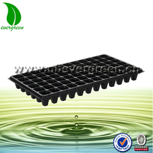 6*12 72 cell high quality Seed Flat Trays for germination