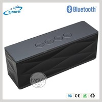 360 Degree Hifi Vibrating High Quality Woofer Speaker 10W Amplifier Box