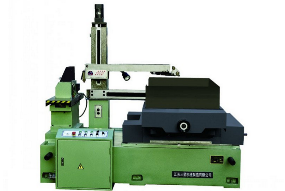 Multicutting high speed DK7763 cnc wire cutter edm price