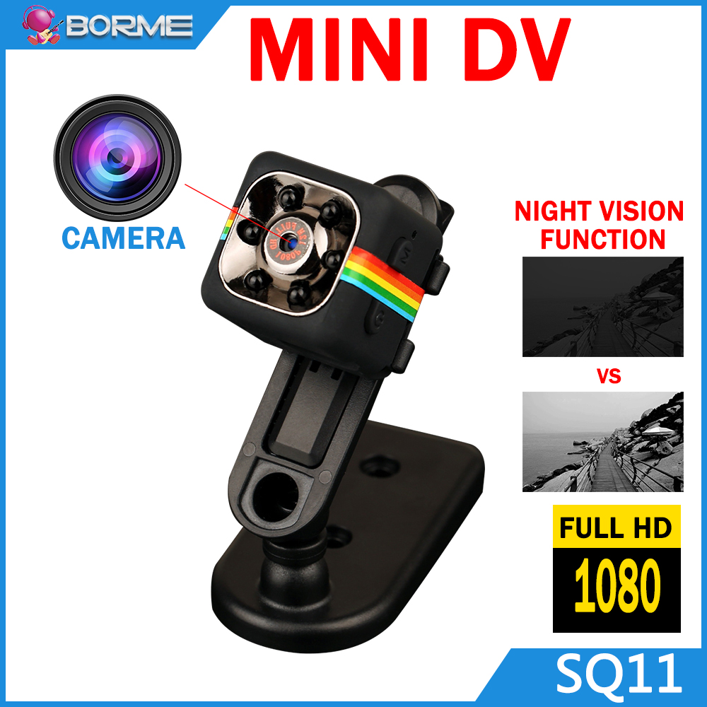 2017 Best Product Best Price Tiny Mini Size Live Camera 1080P Full HD Best Selling Mini DVR Camera