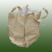 1 ton flexible container bag,PP woven bag any color choosen UV treated