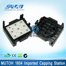 New type!!!Make in Japan mutoh capping station dx5 printhead for mutoh vj1204 vj1304 vj1604