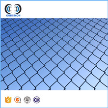 8 gauge chain link fence for football field