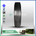 2017 Neoterra Brand Top Quality Truck Tire 9R22.5 In China