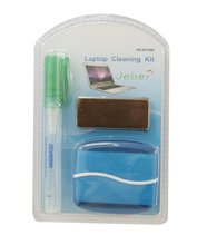 camera and DVD cleaning kit