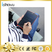 6 Colors Kids Erasable Magic LCD Writing Board, Graphics Tablet E-writer 8.5 Inch LCD Screen with Stylus and Lanyard Hole
