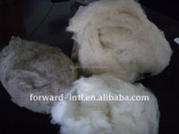 used for india pashmina shawls,best quality defaired cashmere fiber