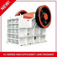 High Efficiency liming heavy industry jaw crusher for sale