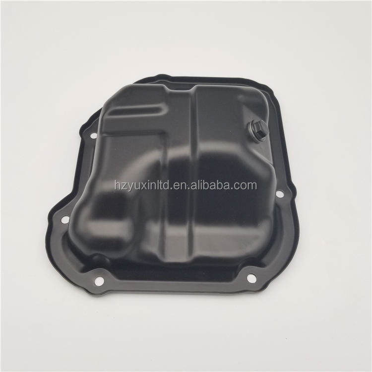 Genuine HR16DE engine oil pan 11110-ED010 for Tiida NV200