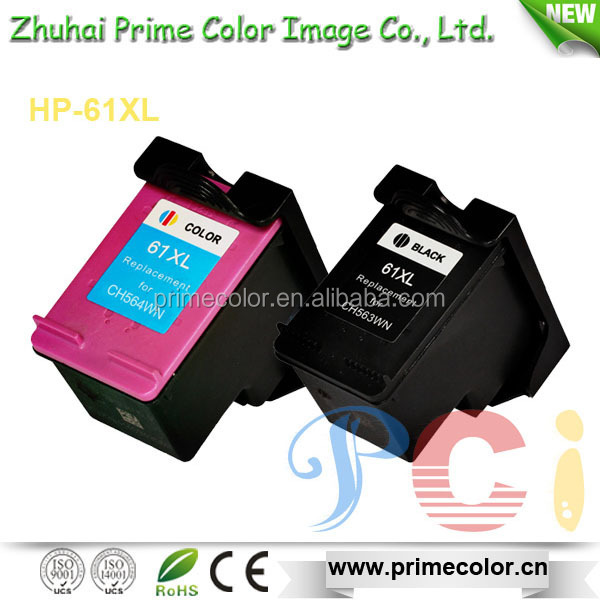 Compatible for hp 61 ink cartridges