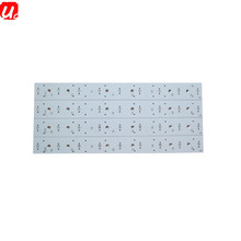 UC Competitive Price Single/Double Sided Board Shenzhen Factory PCB Circuit Board Wholesale
