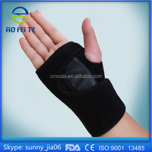 Medical Dorsal Wrist Supprot Breathable Wrist hand Splint for Protection and Speedy Recovery