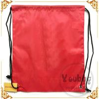 New design foldable polyester shopping bag promotional