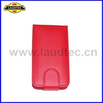 For HTC Wildfire Mobile Phone Leather Flip Case