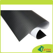 440gsm 500D*500D 9*9 Solvent Printing Flag Material