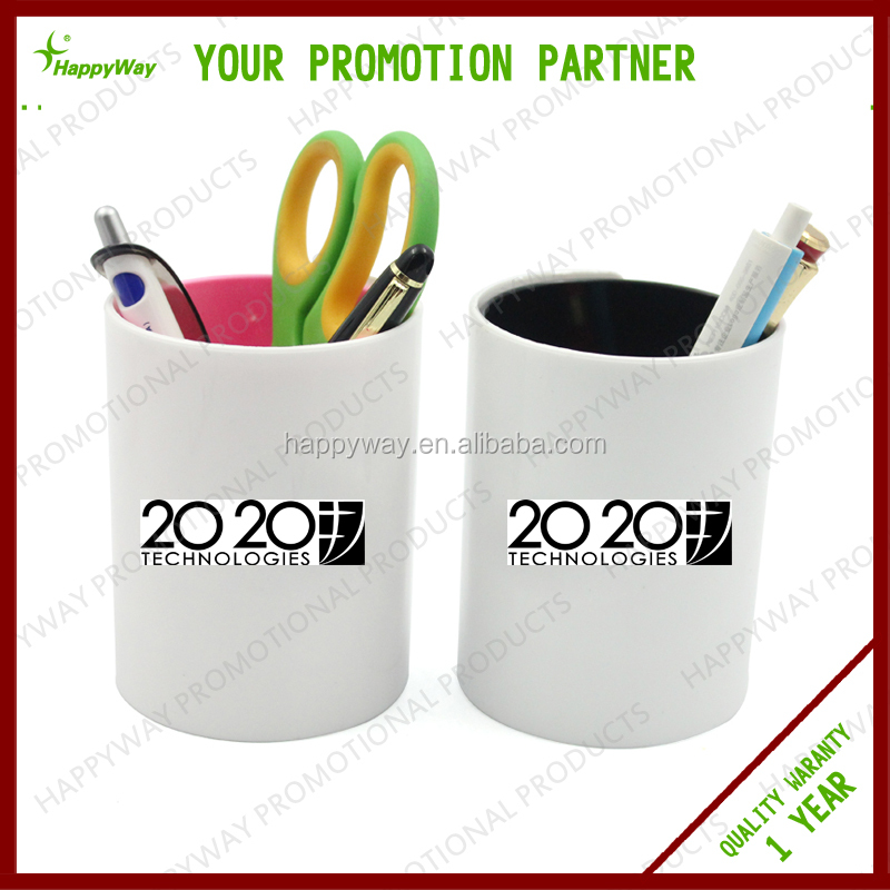 Fancy Style Pen Container/Holder for Gifts MOQ100PCS 0707066 One Year Quality Warranty