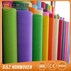 nonwoven bag raw material 100%PP nonwoven fabric