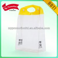 2015 non toxic pvc ice bag for cooling wine