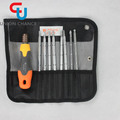 Promotional Promotional Belt-Clip Compact Screwdriver Set