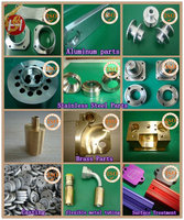China maunufacture hot sale parts metal products