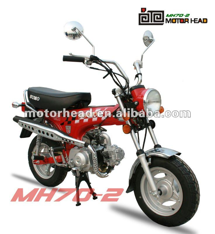 mini MH70-2 Dax cub motorcycle