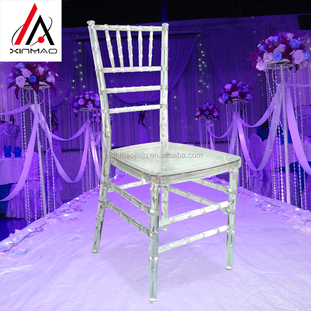 Hot sales infinity resin chiavari <strong>chairs</strong> for wedding party