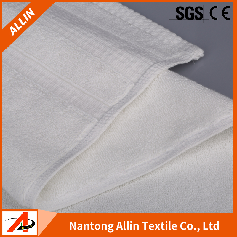100% cotton soft hand towel terry