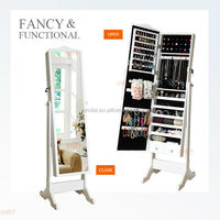 2013 new style morden jewelry cupboard