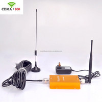 high power home use Chuck antenna CDMA 850 MHZ mobile phone signal booster