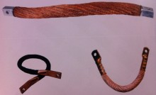 Our specification makes u know how to braid copper wire