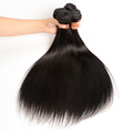 Xuchangjinfuyuan hair products Direct Supply 7A Grade Virgin brazilian human hair sew in weave