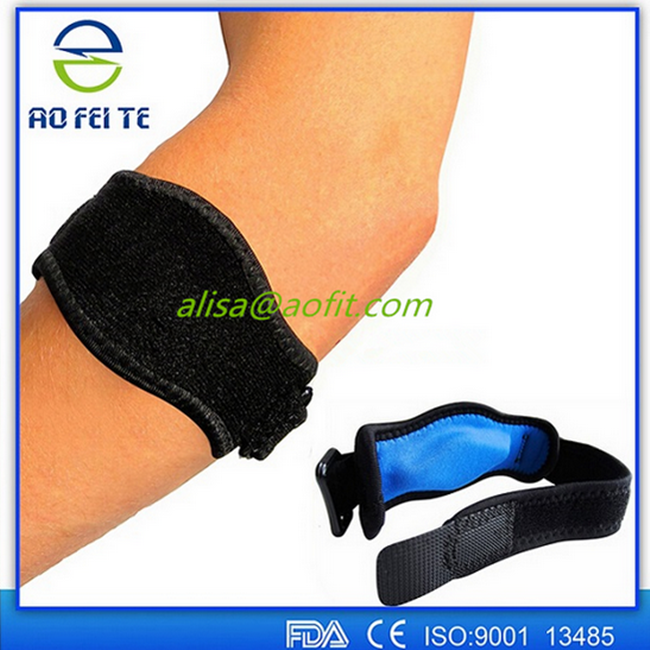 Tennis Elbow support MANUFACTURER