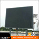 Sign board scrolling led score outdoor LED video wall price