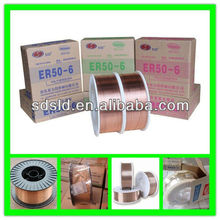 ABS CE Welding consumables!! AWS ER70S-6 MIG welding wire material