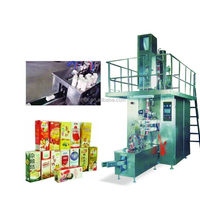 200ml Aseptic Automatic Carton Juice Filling