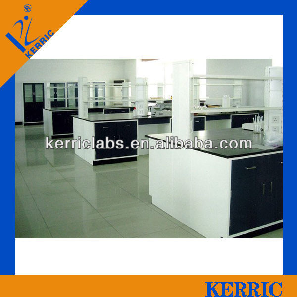 Waterproof laboratory working table For environmental monitoring system