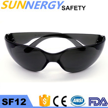 Eye Protect anti impact and fog protective safety glasses standard CE & ANSI