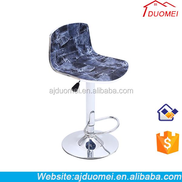 Moderne goedkope barkrukken gebruikt te koop barkrukken for Goedkope kappersstoel